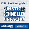 DSL-Vergleichsrechner