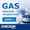 Gas-Vergleichsrechner